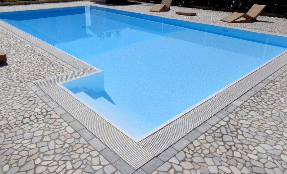 Pavimenti per piscina simple giwa with pavimenti per piscina